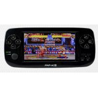 Buy cheap Stable supply,cheap factory price 4.3 inch video game consoles PAP-K3 from wholesalers