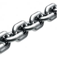 Buy cheap Professional Boat Anchor Chain / Anchor Mooring Chain Marine Hardware product
