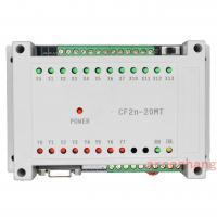 20MT,12in 8out PLC with RS232 by Mitsubishi FX2N Gx developer With