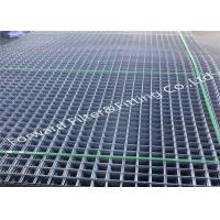 China customized low carbon welded wire mesh with surface treatment wholesale