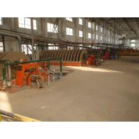 Buy cheap HTG Series Ceramic Disc Filter High Filtration Precision Mining Dewatering product