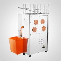 Buy cheap Stainless Steel Lemon Squeezer / Automatic Orange Juicer For Store from wholesalers