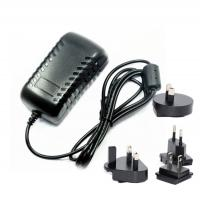 Buy cheap 2.1mm Ac Power Plug Adapter , Interchangeable Universal Plug Adapter product