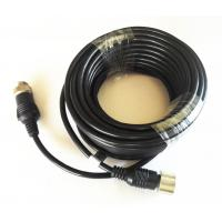Buy cheap Male To Female Connector Reversing Camera Extension Cable For Monitor product