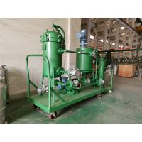 Buy cheap Anti Corrosion Pressure Plate Filter , Rotary Pressure Filter Moveable product