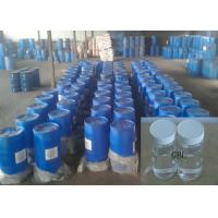 Quality GBL CAS 96-48-0 Pharmaceutical Raw Materials Colorless Liquild for industrial  Use for sale