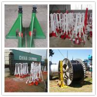 Buy cheap JACK TOWER,SCREW JACKS,Jack towers,Cable Drum Jacks product