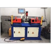 Buy cheap Easy Operation Aluminum Pipe End Forming Machine High Control Accuracy product
