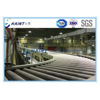 Buy cheap Customized Unit Load Conveyor High Performance For Cartons product
