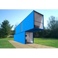Buy cheap Modular House , Fast to manufacture and assemble Steel Modular House product