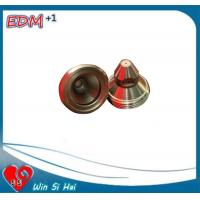 Buy cheap N106 Makino EDM Spare Parts Stainless Stell Nozzle from wholesalers
