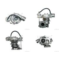 Quality ISUZU Diesel Engine Turbo Kits RHF4-118600000 for sale