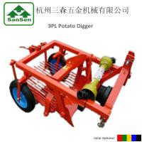 Buy cheap PH500 - Farm implements single row Potato Harvester/Digger Working width 500mm product