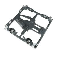 Buy cheap Die Casting Aluminium Milling Service ADC12 Aluminum Frame For LCD Display Frame product
