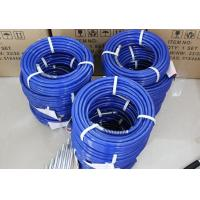 Quality High Pressure 25 Ft Airless Paint Sprayer Hose Durable Design Meets Exacting for sale