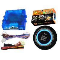 Buy cheap Multi - Function Car Engine Start Stop System With 90 Seconds Anti Theft Security Feature product