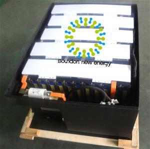 Buy cheap Battery Powered Buses Li Fe Po4 Battery Lifepo4 537.6V 220Ah Long Cycle Life from wholesalers