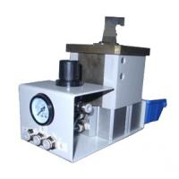 Buy cheap Intelligent nibbler Professional Single PCBA / PCB Nibbler With Pneumatic Control product