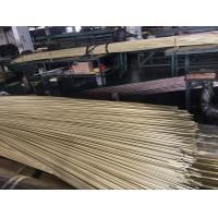 China Round Shape Seamless Mechanical Tubing Astm B111 With 2 - 100mm Outside Diameter on sale