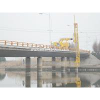 Buy cheap Volvo Fm400 8x4 22m Under Bridge Access Equipment Truck Mounted Access Platform product