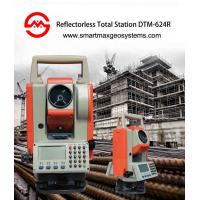 China DTM-624R Reflector less Total Station on sale