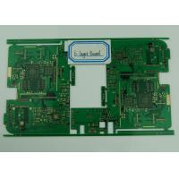 Buy cheap LED Lighting PCB Prototype PCB Service 6 Layer Printed Circuit Board product