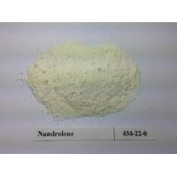 Buy cheap Nandrolone Base Raw Steroid Powders Nandrolone CAS 434-22-0 , Muscle Building Steroids product