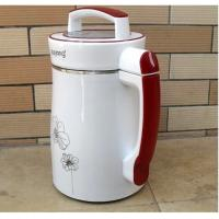 Buy cheap soybean milk maker(930W, automatic milling and boiling) product