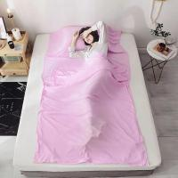 Buy cheap Ultra Light Silk Sleeping Bag Liner Skin Friendly For Home / Hotel product