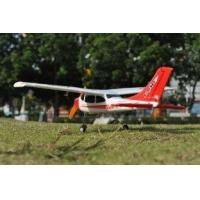 Buy cheap Mini 4Ghz 4 Channel Transmitter EPO Brushless Cessna Decathlon RC Airplane / Planes product