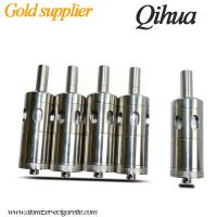 Buy cheap Electronic Cigarette RBA / RDA Steam Turbine Atomizer Stainless Steel With Huge Vapor from wholesalers