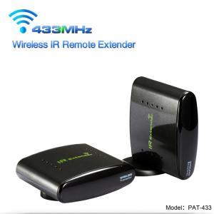 433MHz Wireless IR Remote Extender with 200M Transmit Distance PAT-433