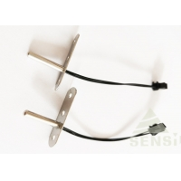 Buy cheap Oven 3 Holes Flange SUS304 NTC Temperature Detector product