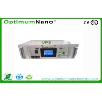 Buy cheap 48v Lifepo4 Lithium Battery 50ah EV Lifepo4 Battery Pack product