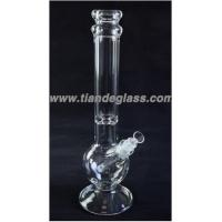 China Best bong for sale glass bongs ice catching Arms perc buy glass beaker water bong Wp104 on sale