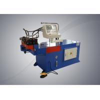 Buy cheap Clamping Feeding Hydraulic Pipe Bending Machine With Scm System Control product