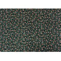 Buy cheap Modern Fade Resistant Cotton Corduroy Garment / Home Decorator Fabric product
