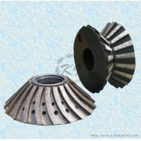 Buy cheap CNC Edge Grinding Wheels - DOMS06 product