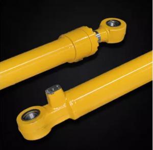 Buy cheap JCB  JS220 hydraulic cylinder JCB excavator parts product