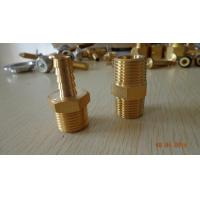 Customized brass solder fittings for copper pipes, made in China professional manufacturer