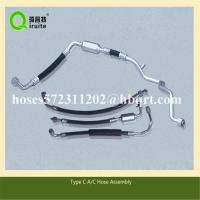 Buy cheap HA 11017 FOR MITSUBISHI/High-/Low Pressure Line /goodyear auto ac hose /auto ac hose assembly product