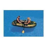 Buy cheap Lightweight inflatable rubber dinghy , rubber dinghy boat For fishing product