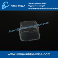 Buy cheap pp take away food containers mould, rectangular disposable lunch containers mould service product