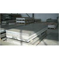 Buy cheap 6063 Aluminum Plate Aluminum Alloy Sheet product