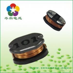 Buy cheap Индуктор силы СМД с -40 к температуре хранения +125°К и максимуму 3,200мА Ирмс product