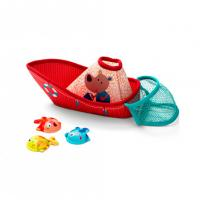 Buy cheap Kids  Fun  Interactive Swimming Bath Toys Durable Customized Design product