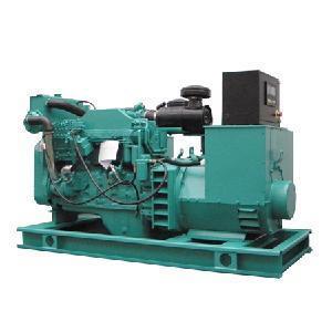 Buy cheap Marine Series Generators 130KW product