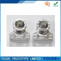 Buy cheap Quick Turn CNC Machining  Prototypes Service Manufacturing  Alumium Componets product