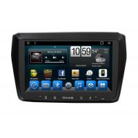 Buy cheap Double Din Head Unit Suzuki Navigator 1024 * 600 With 10.1 Inch IPS LCD Display from wholesalers