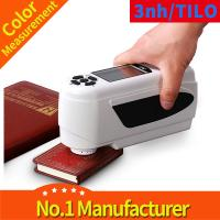 Buy cheap Digital Photoelectric Colorimeter Nr200 Digital Chromometer with Cqcs3 PC from wholesalers